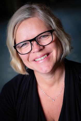 EONS Past President, Birgitte Grube