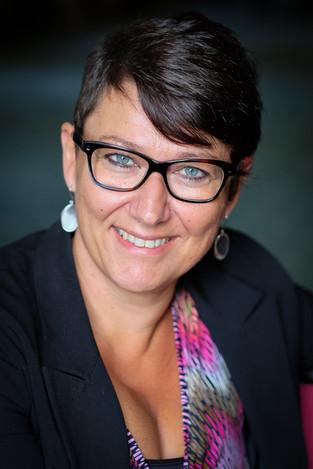 EONS President Lena Sharp