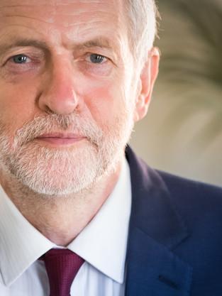Jeremy Corbyn, MP