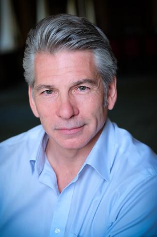 EONS Executive Board, Paul Trevatt