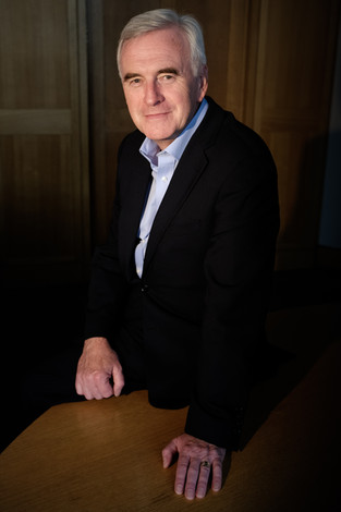 John McDonnell. MP