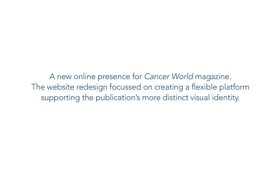 CancerWorld website.jpg