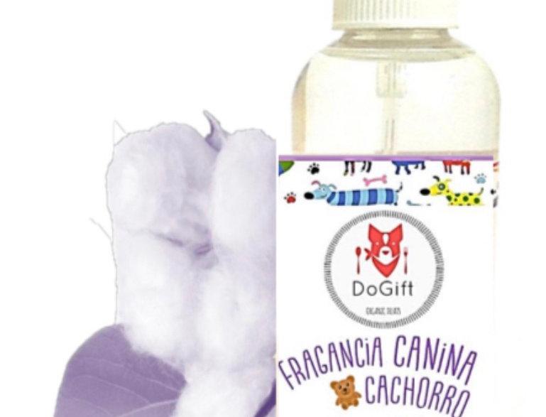 Perfume Puppy Cachorro aroma Baby 250 ml