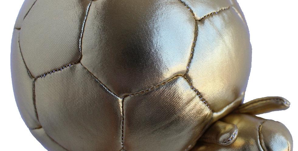 Juguete de Peluche para Perro - Copa del Mundo