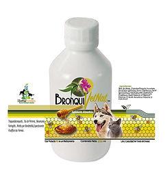 BronquiVet - Auxiliar en tos perrera