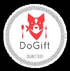Logo DoGift MX