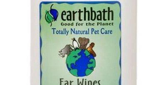 Toallas para oídos EarthBath Biodegradables