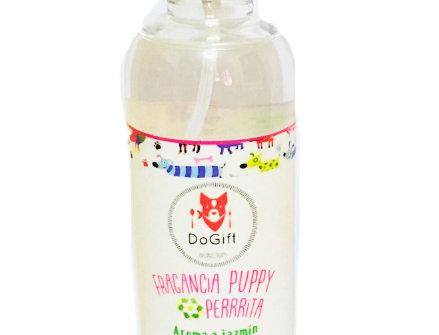 Mayoreo - Fragancia Canina Puppy Perrita Jazmín y Perrito Frutas