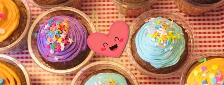 Pupcakes perrunos DoGift