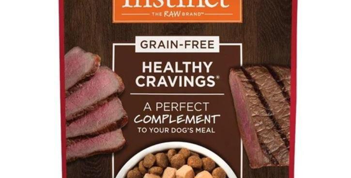 Sobre Healthy Cravings de Res