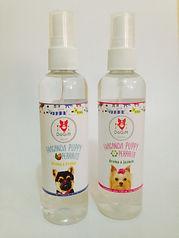 higiene natural cachorros