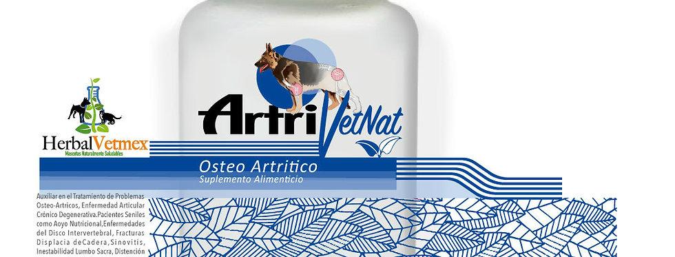 suplemento canino osteo artrítico