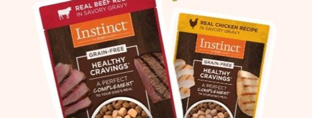 Mix de Sobres Healthy Cravings