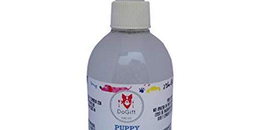 Mayoreo - Desenredante Canino Puppy con lavanda y humectantes naturales