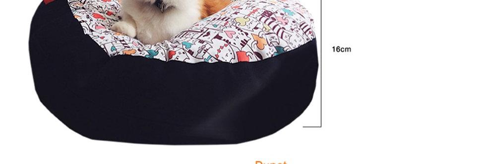 DuPet: Cómoda Cama para gato