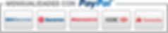 Paga a meses con PayPal DoGift