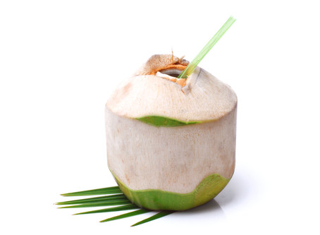 Health Benefits of Tender Coconut water