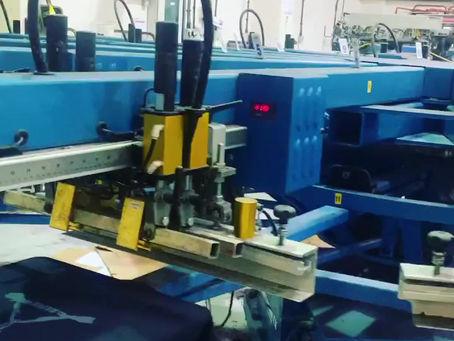 Screen Print Pros!