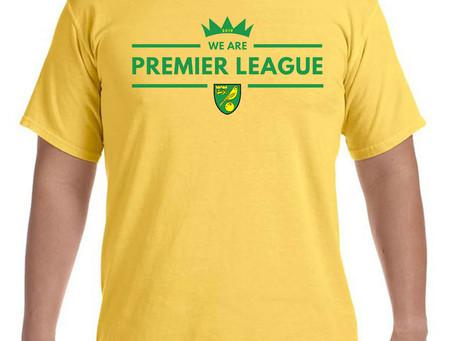 Norwich FC - OTBC!