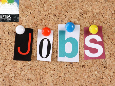 Job Vacancies - Experienced Screen Printers