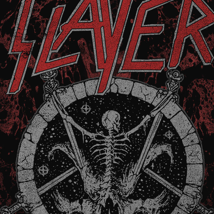 SLAYER-1