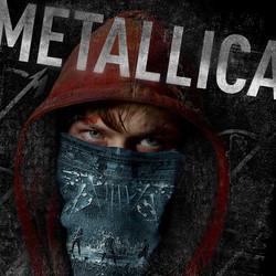 METALLICA-STARFIELD