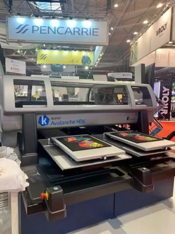 Printwear & Promotion LIVE 2020