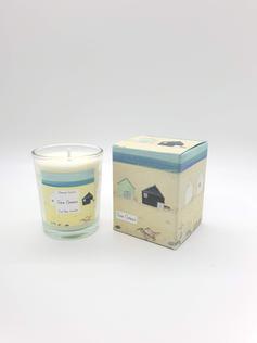 Sea Grass candle by Sarah Pettitt