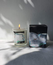 Winter Scent Candle by Sarah%20P