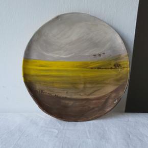 Sarah Pettitt Ceramic Plate