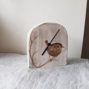 Sarah Pettitt Ceramic Clock