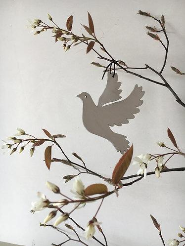 pentecost pigeon