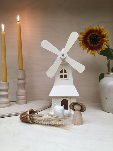 mill set addition to autumn/summer