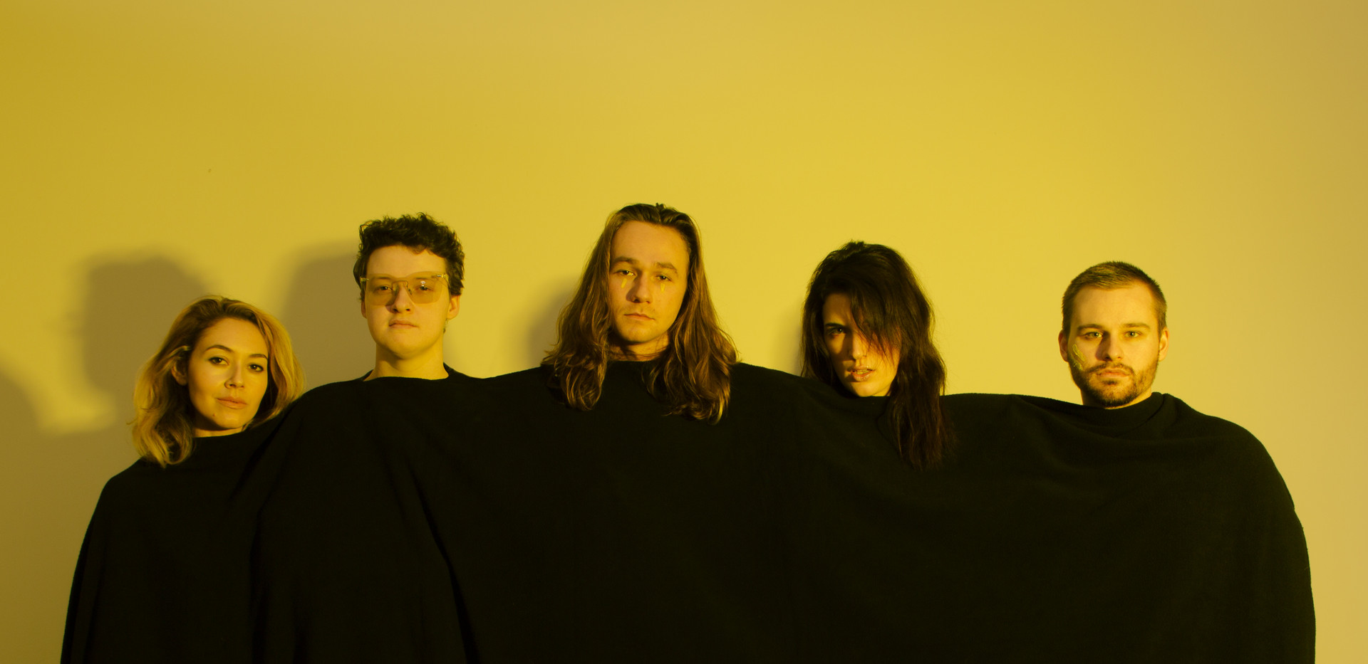 Band Heads