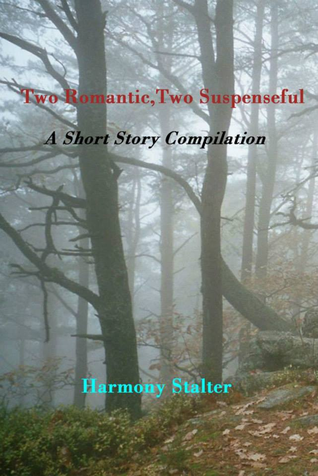 Two Romantic, Two Suspenseful