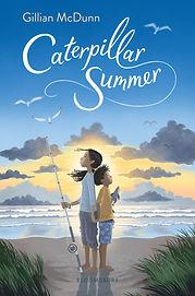 Caterpillar Summer high-res