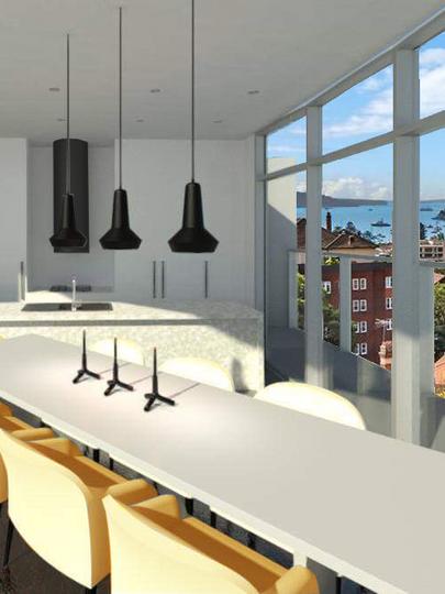 Kitchen | Mnemoyse Premise