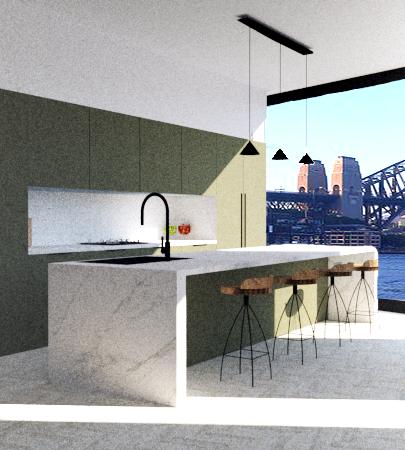 Kitchen | Blues Point
