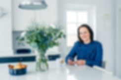 Lida Rumley, brand consultant