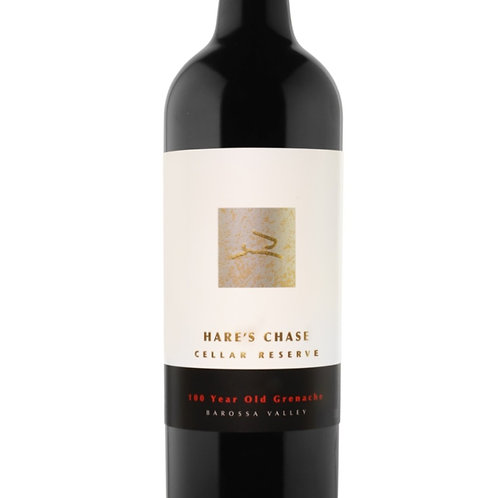 Hare's Chase Cellar Reserve 100 Year Old Grenache