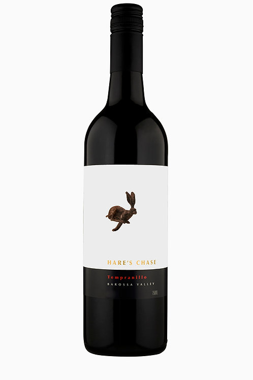Hare's Chase Tempranillo