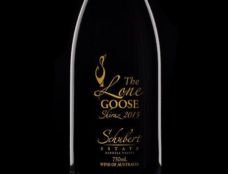 Schubert Estate Lone Goose