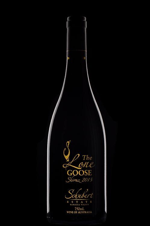 The Lone Goose Shiraz