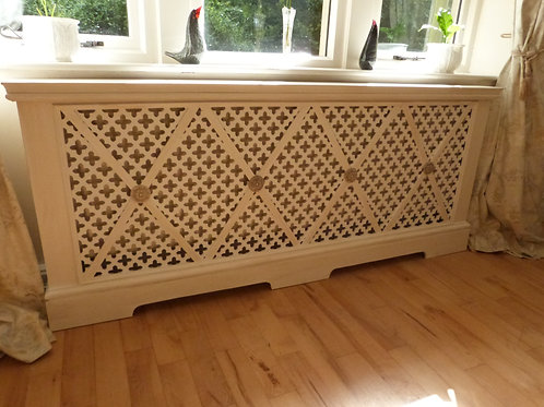 Period Style Radiator Cover