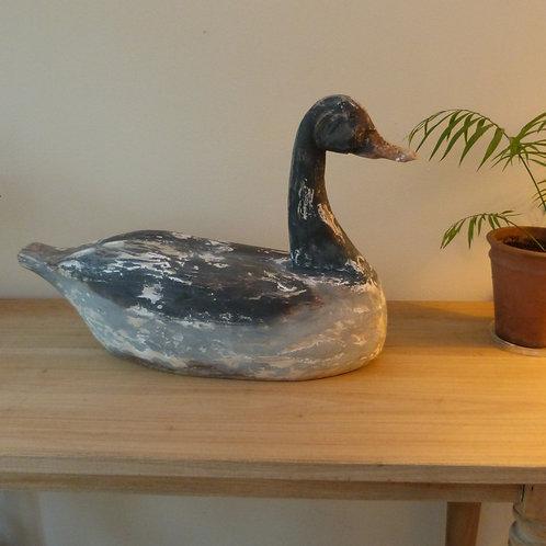 Decorative Decoy Goose
