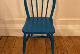 Kids Chair Classic Shape