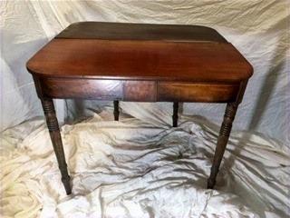 Regency Folding Tea Table