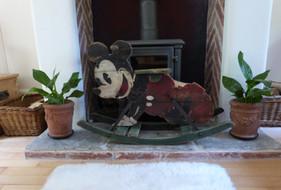 Rocking Micky Mouse