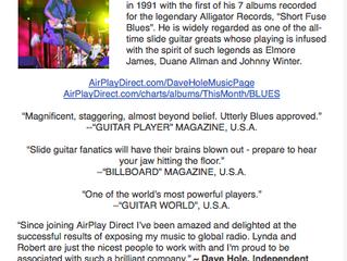 AirPlay Direct Artist Endorsement
