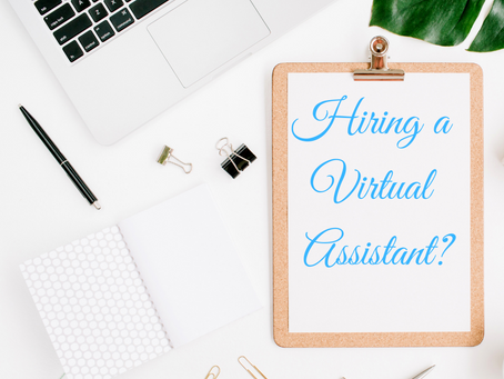 What to expect when hiring a Virtual Assistant in Perth from Perth Virtual Services